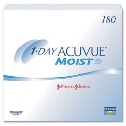 1 Day Acuvue Moist (180szt.)