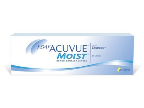 1 Day Acuvue Moist (30szt.)