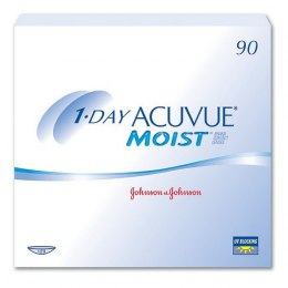 1 Day Acuvue Moist (90szt.)