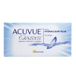 Acuvue Oasys with Hydraclear Plus (12szt.)
