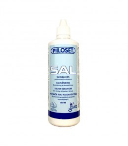 SAL Saline Solution (360ml)