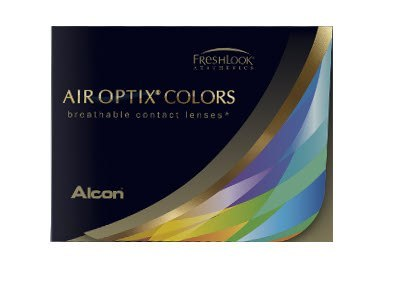 Air Optix Colors (2szt.)